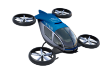 Business E-Copter