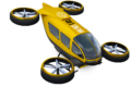 Commercial E-Copter