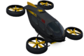 Luxury E-Copter